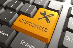 eventnook online event registration - customization services