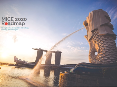 MICE2020, singapore mice, events industry