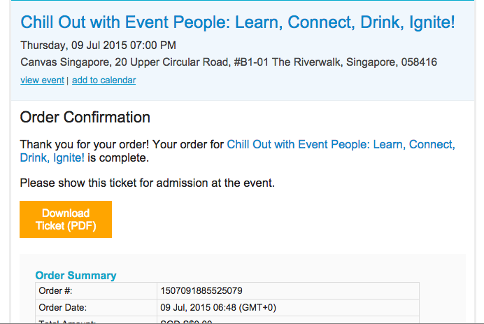 Event reminders as part of event management softwares that simplify sending out event reminder emails to select audience